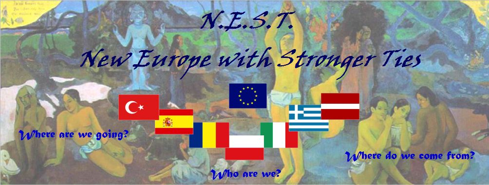 New Europe with Stronger Ties